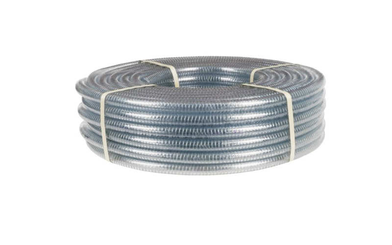 Lesso STEEL WIRE REINFORCED HOSE