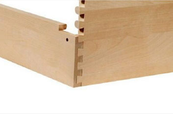 Lesso Seamless Connection of Wood Plugs, reinforcing all parts to be more reliable