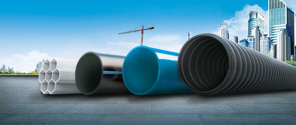 Drainage & Sewerage Pipes Knowledge