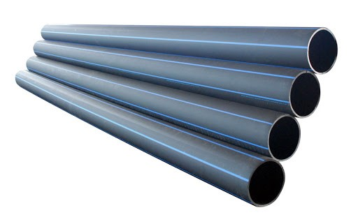 LESSO HDPE Pipe