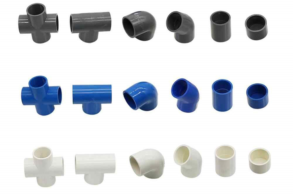 What are Pipe Fittings