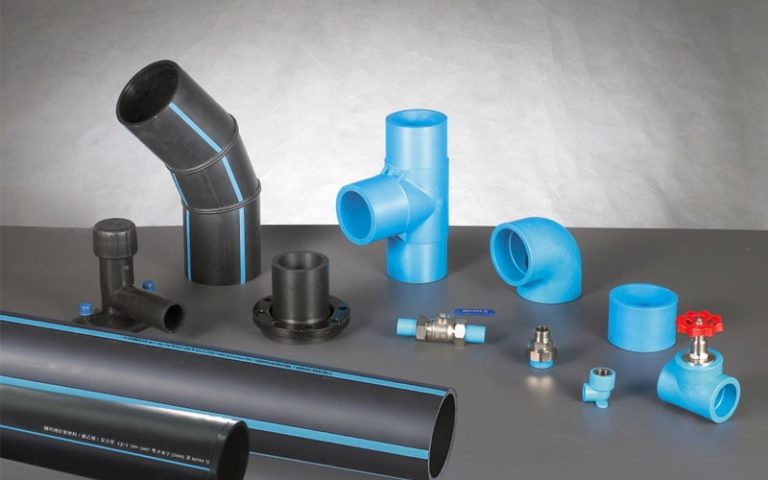 The Comparison of PE Pipe and HDPE Pipe