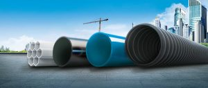 How are Plastic Pipes Manufactured