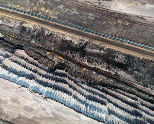 HDPE and PE Use in Mining Industry