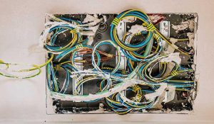 How to Protect and Manage Indoor Electrical Wiring