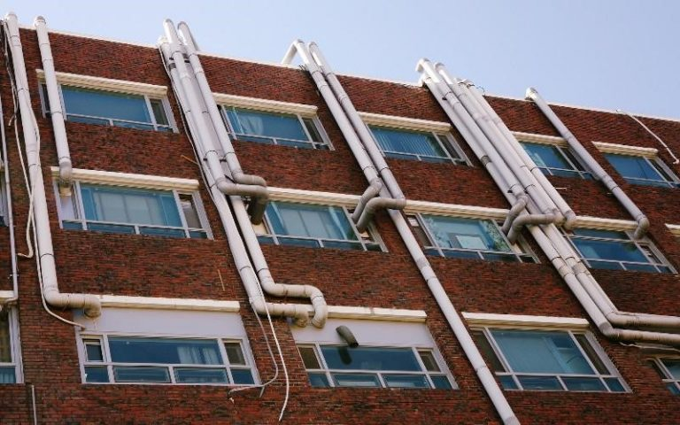 Apartment Plumbing Problems Maintenance Tips