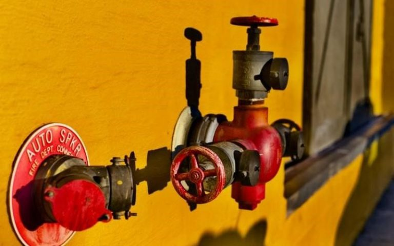 Fire Fighting Pipes Guide