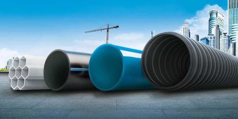 How to choose right plumbing pipes for commercial building