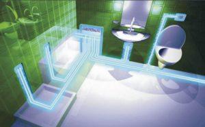 Bathroom Plumbing Guide