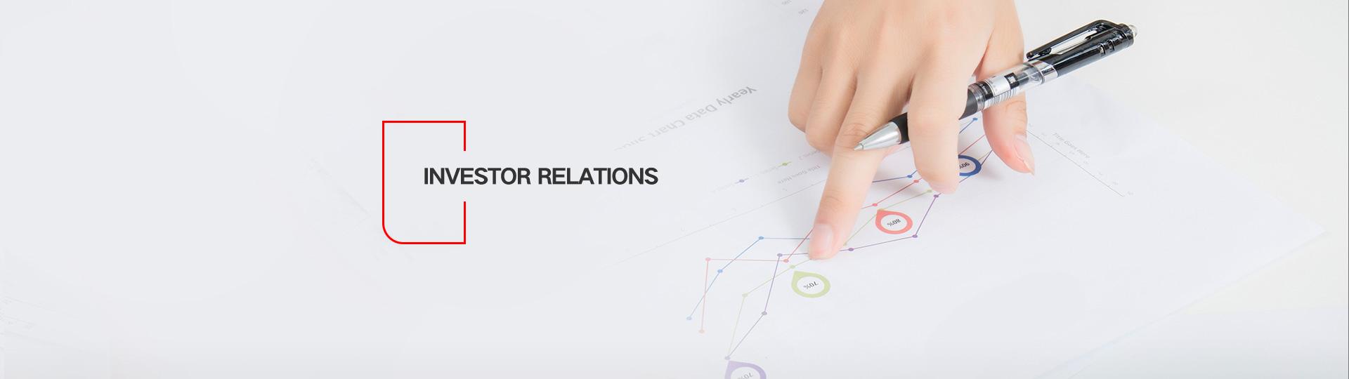 Lesso Investor Relations