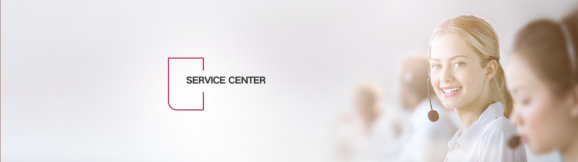 Lesso Service Center 不发布栏目