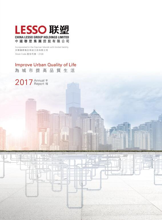 Lesso Annual Report 2017