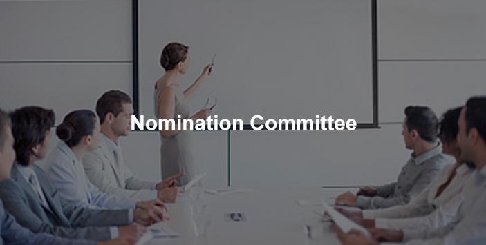 Lesso Nomination committee