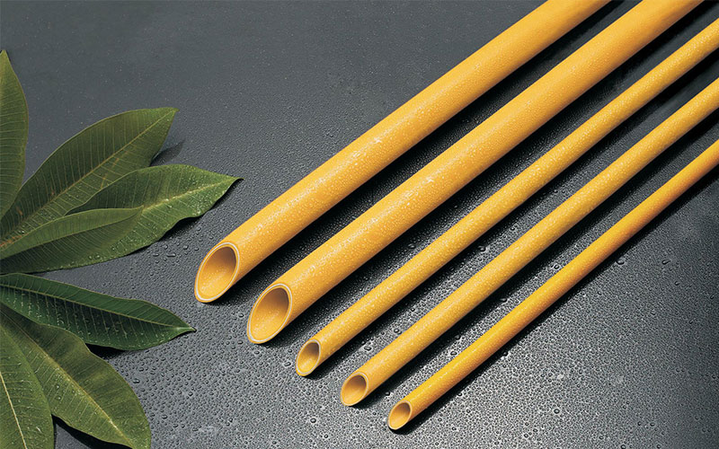 Aluminium-plastic Composite Pipe