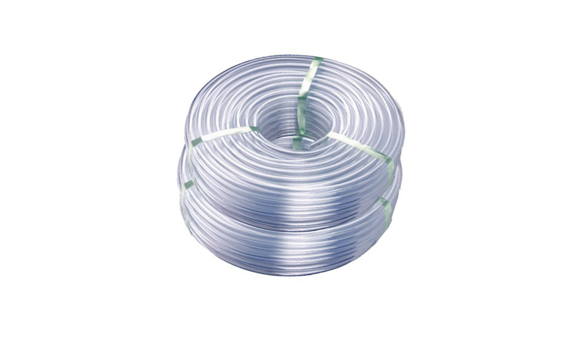 Transparent PVC Hose
