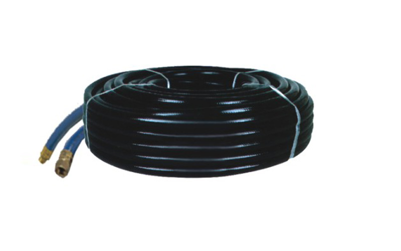 Lesso Black Air Hose