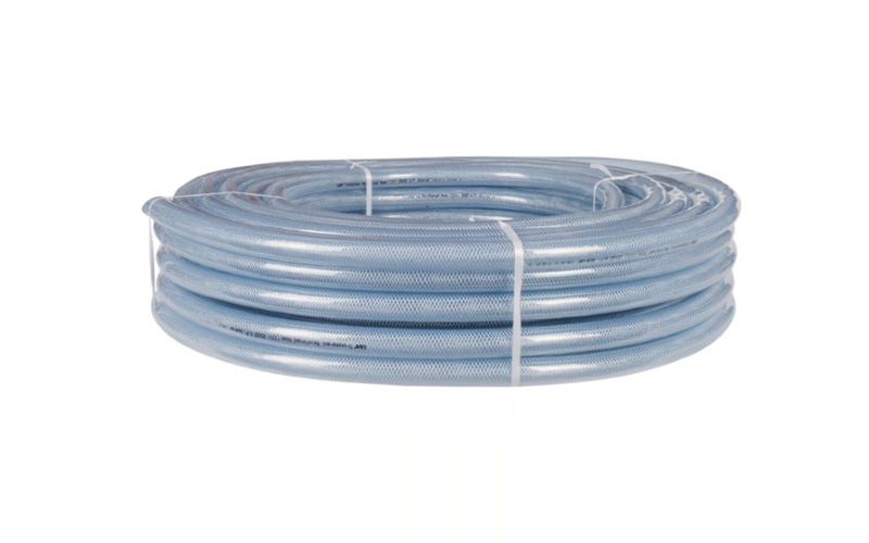 Transparent Reinforced Hose 0