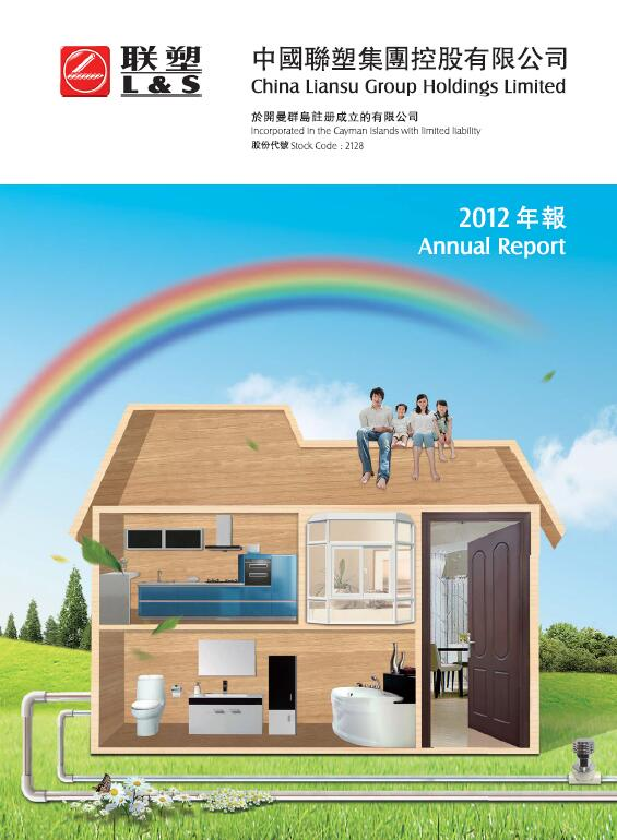 Lesso Annual Report 2012