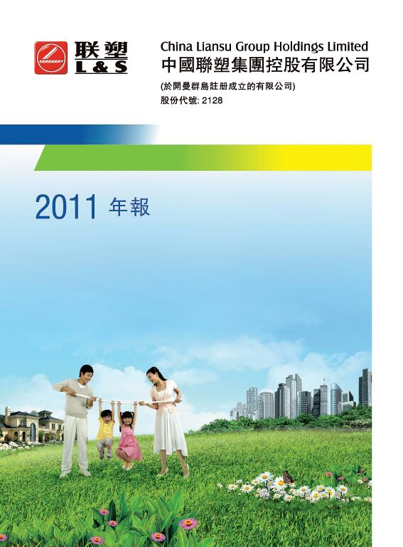 Lesso Annual Report 2011