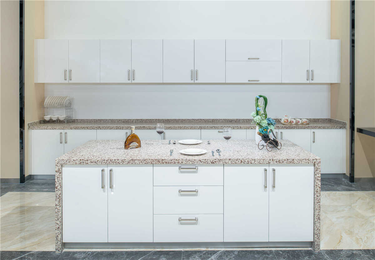 Lesso Multicolor Series Quartz Stone