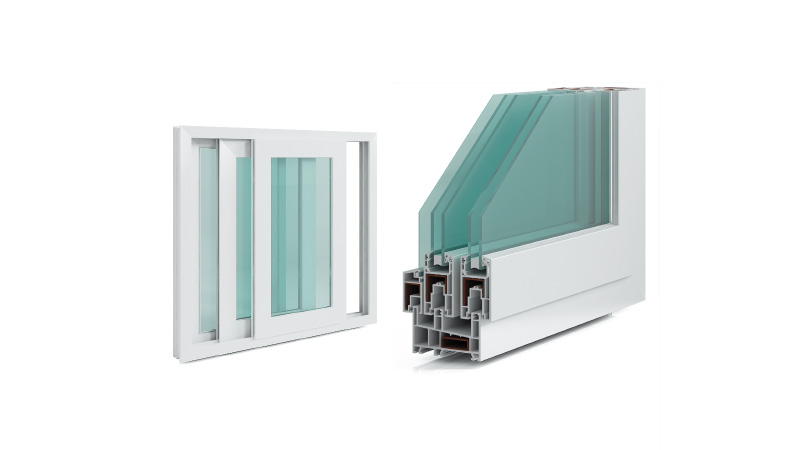 88 Sliding Door Series