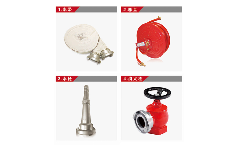 Lesso Fire Hydrant Box Accessories