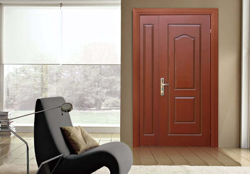 Fire-resistant & Heat-insulation Timber Doorsets