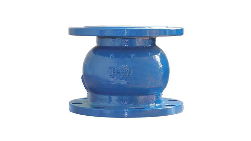 Lesso Flanged Silencing Check Valve