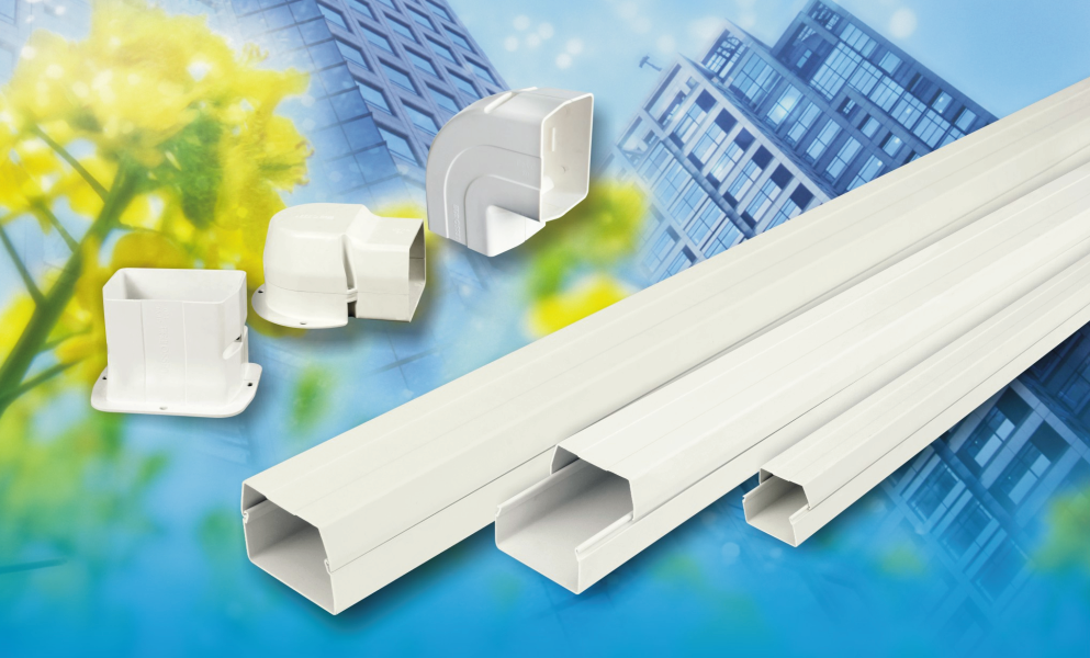 Lesso PVC Air-condition Duct