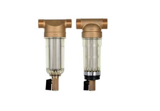 Pre-filter LS301Q/LS302Q