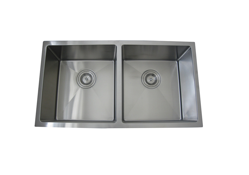Lesso Stainless Steel Sink CS11223