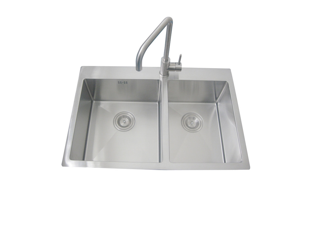 Lesso Stainless Steel Sink CS11224