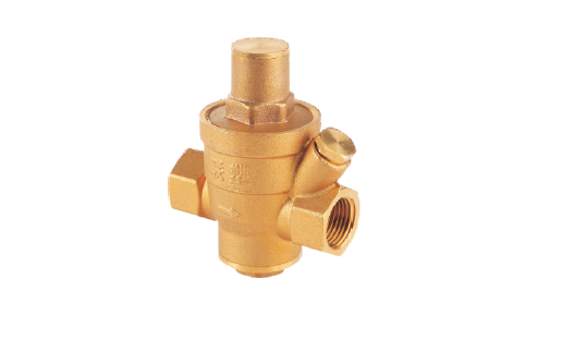 Lesso Pressure Reducing Valve