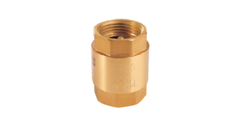Vertical Check Valve 403
