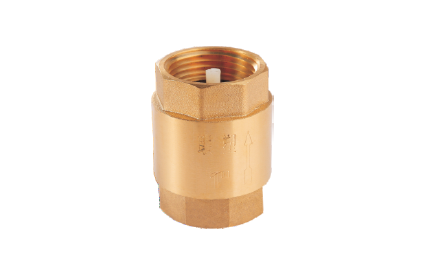 Vertical Check Valve 402