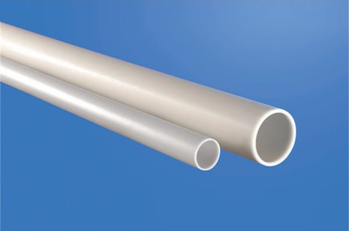 Lesso PVC Solid Wall Duct