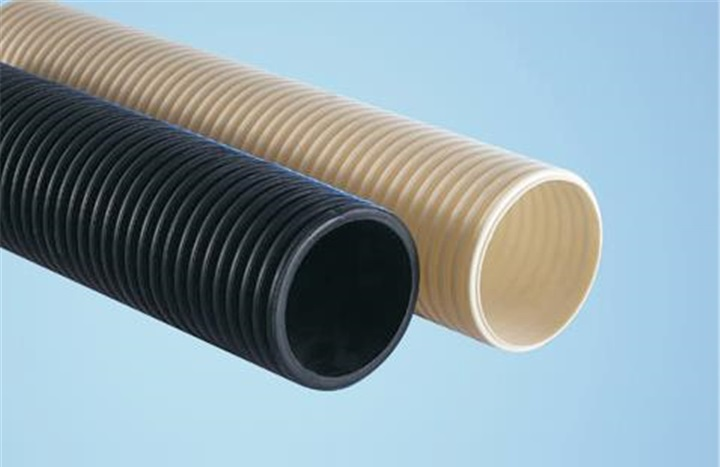 HDPE Double-Wall Corrugated Duct 0