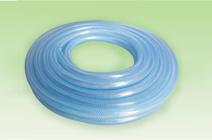 Lesso Polyester Fiber Reinforced PVC Hose