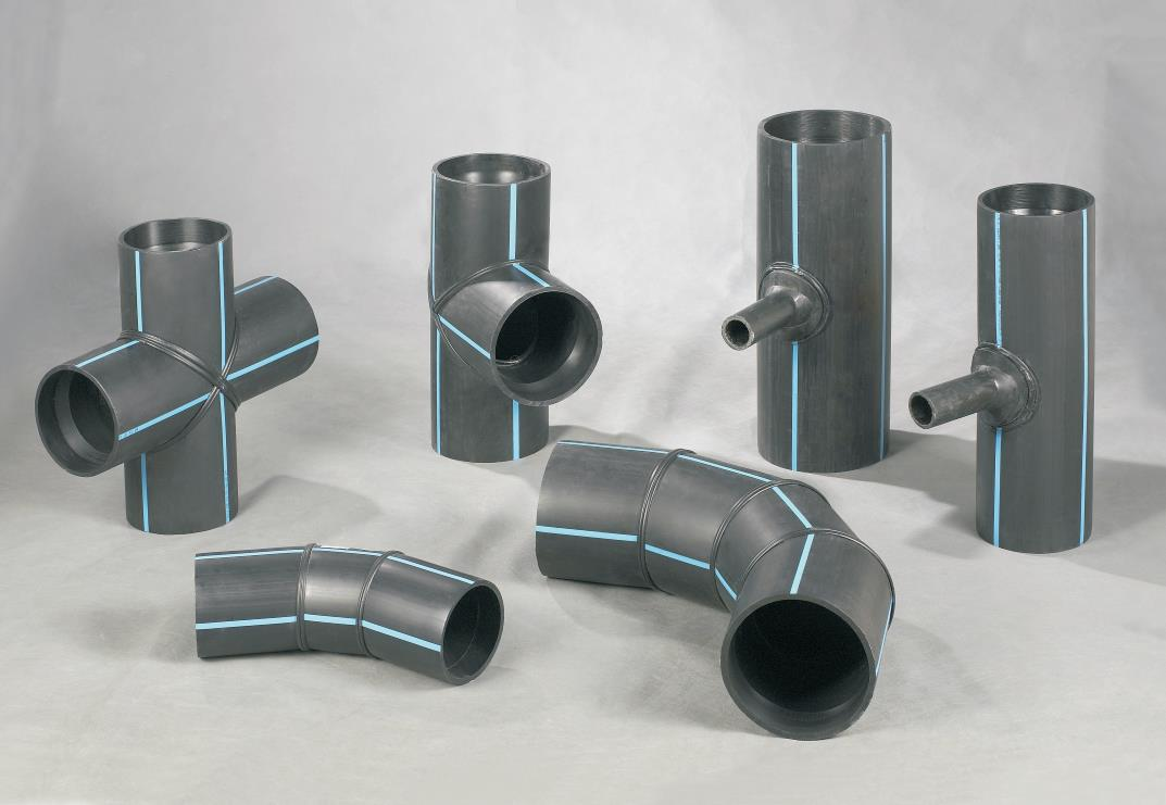 Lesso PE Fabricated Fittings