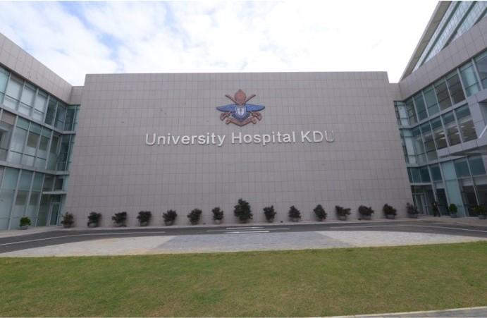 Lesso University Hospital KDU
