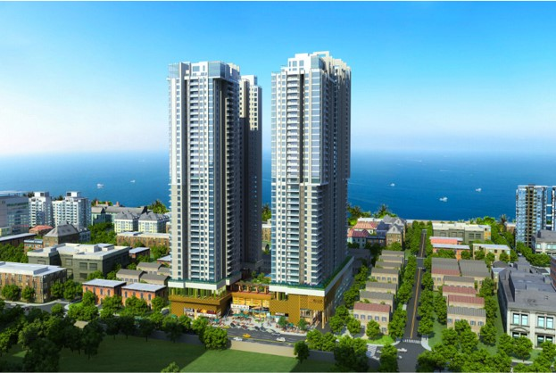 联塑AVIC Astoria Apartment