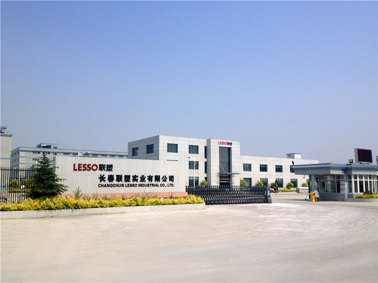 Lesso Changchun Lesso Industrial Co., Ltd.
