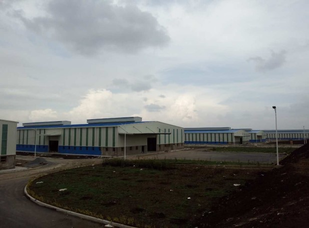 Lesso Mekelle Industrial Park