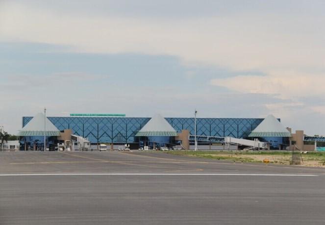 Lesso Victoria Falls Airport